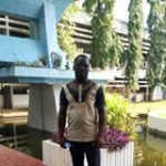 Sah Kwabena Joseph